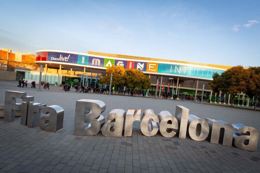 JD_0009_0823_January28_2019 CISCO Live EMEA 2019 Barcelona
