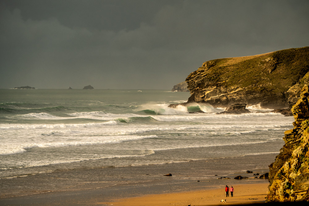 james-darling-photography-watergate-0002 Shelter From The Rain at Watergate Bay